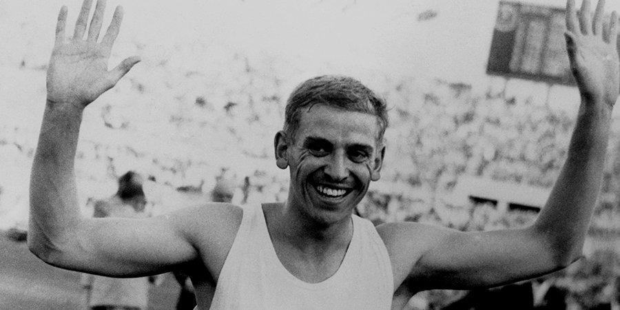 Олимпийский чемпион, которого дисквалифицировали за перерасход в 70 марок. История Армина Хари