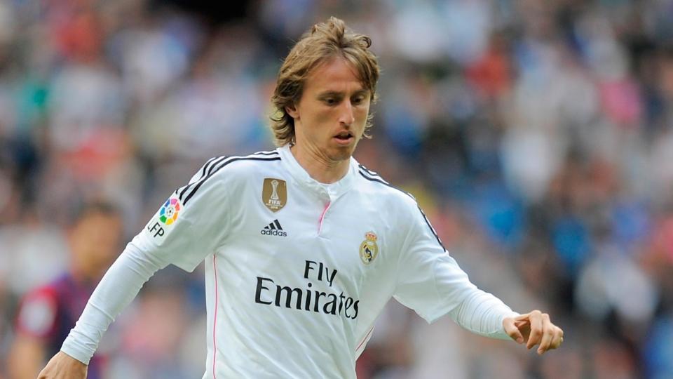 «Реал» сыграет с «Барселоной» без Модрича, Роналду – в заявке