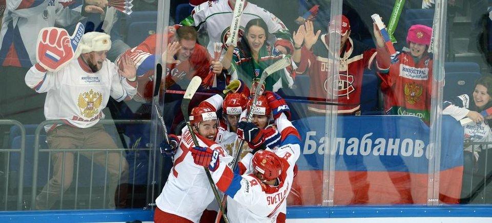«Ковальчук и Дацюк выглядели сильнейшими. Это проблема». Гимаев – об итогах московского этапа Евротура