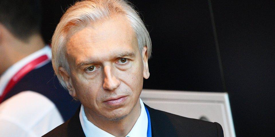 Президент РФС оценил игру сборной России в матче против Хорватии