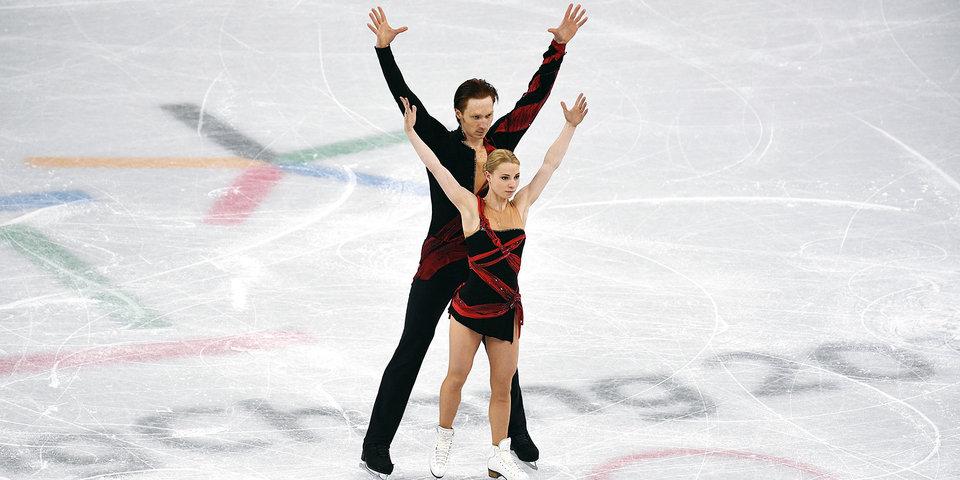 Евгения Тарасова: «Серебряные медали пока отложили, чтобы не смотреть»