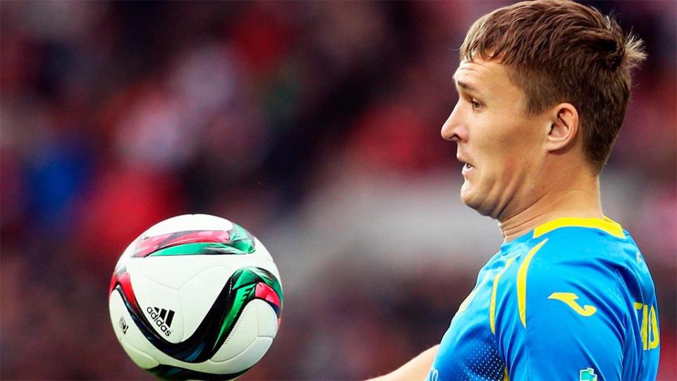 «Ростов» забил 6 мячей «Томи» в первом матче весенней части РФПЛ