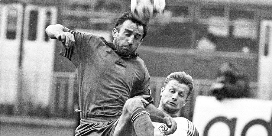 «На первом потерял чемпионат Европы, на втором — чемпионат мира, на третьем — миллионный контракт». Три креста Гочи Гогричиани