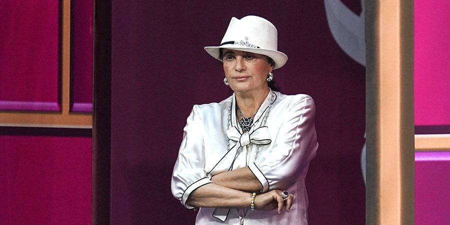 Ирина Винер: «Заставляю групповичек бросать предметы в пустоту, а сама боюсь»