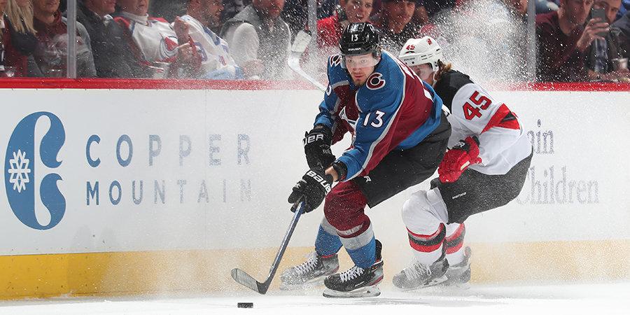 Ничушкин забросил шестую шайбу в сезоне, у игрока «Филадельфии» диагностировали страшное заболевание. Обзор дня НХЛ