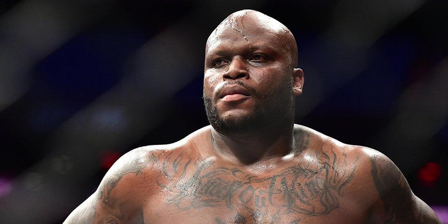 Они побывали в тюрьме, а сейчас дерутся в UFC. В списке соперники Хабиба и Волкова