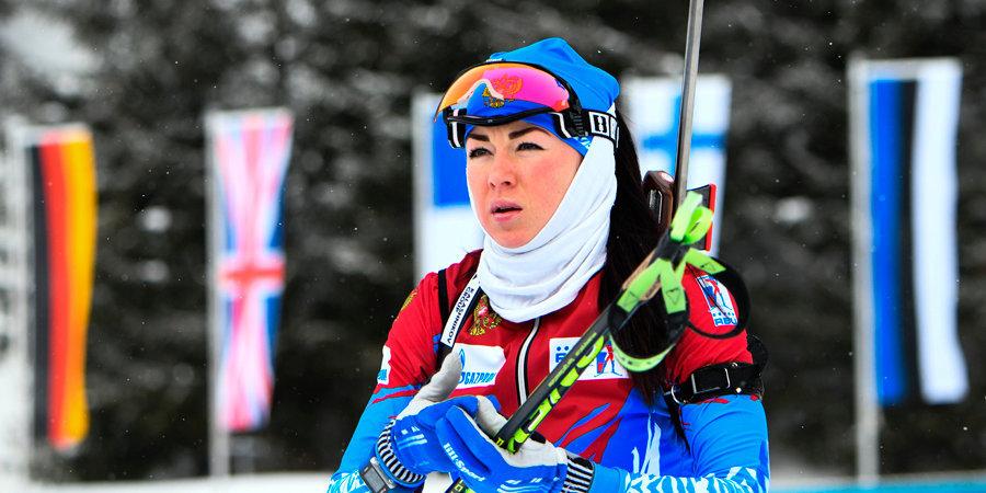 «Окна детского дома выходили на лыжную трассу — нравилось смотреть, как спортсмены спускаются с горки». Очень трогательное интервью Куклиной