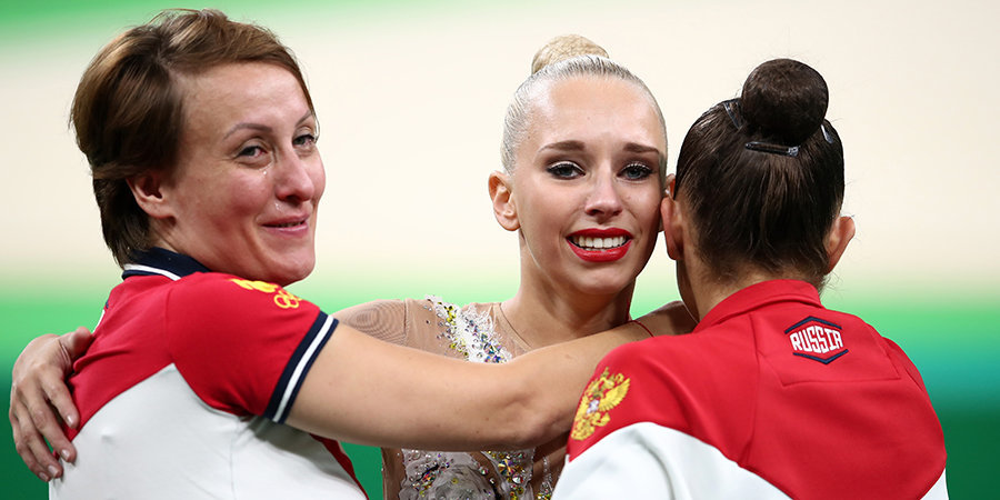 Кудрявцева vs Мамун. Три года с момента драматичной развязки в художественной гимнастике на Олимпиаде в Рио