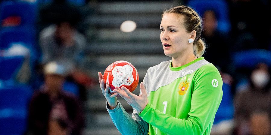 Сборная России выиграла все на групповом этапе и осталась без финала ЧМ. Поборемся с норвежками за бронзу