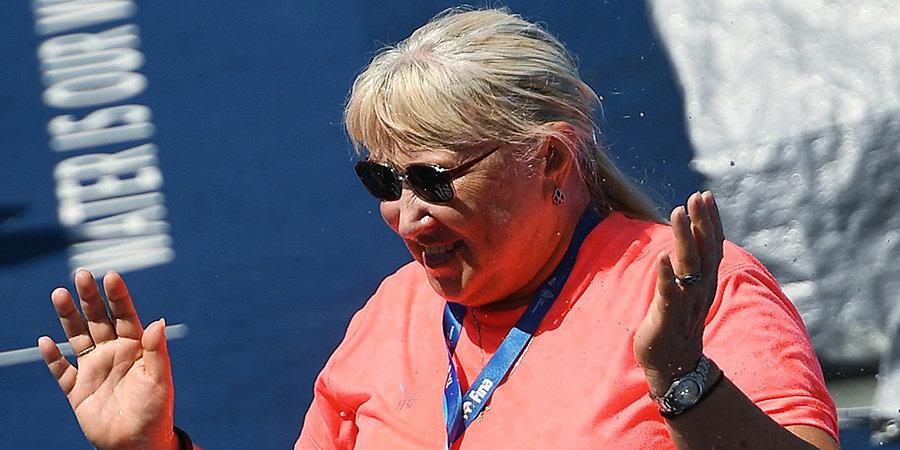 Как Россия подарила золотую медаль Украине. Об этом нам рассказала главный тренер Татьяна Покровская