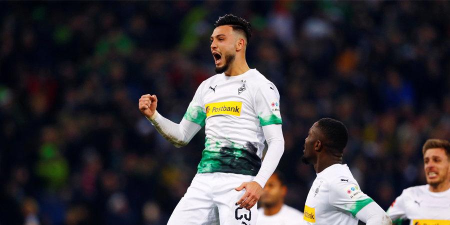 «Боруссия» за 30 минут перевернула игру с «Баварией». В Менхенгладбахе новый герой. Это стоит увидеть
