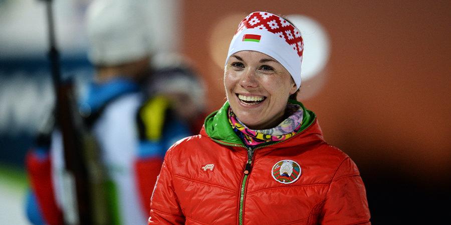 «Бегать мне уже нельзя». Надежда Скардино — о дебюте в роли тренера сборной Швейцарии и ожидании ребенка