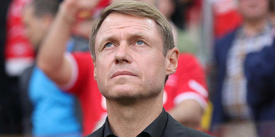 Алексей Спиридонов — об отставке Кононова: «Он даже по-мужски не смог об этом объявить»