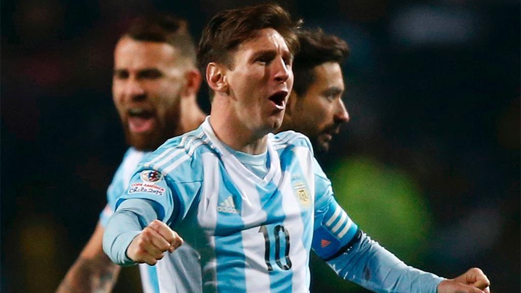 футбол отборочные южная америка