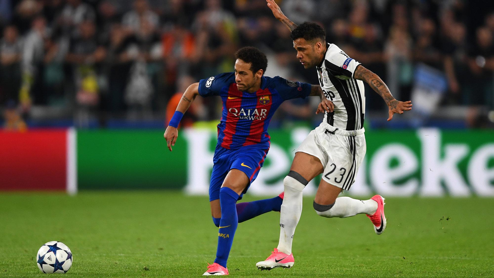 УЕФА назначил судей наматчи «Барселона»— «Ювентус» и«Монако»— «Боруссия» Д