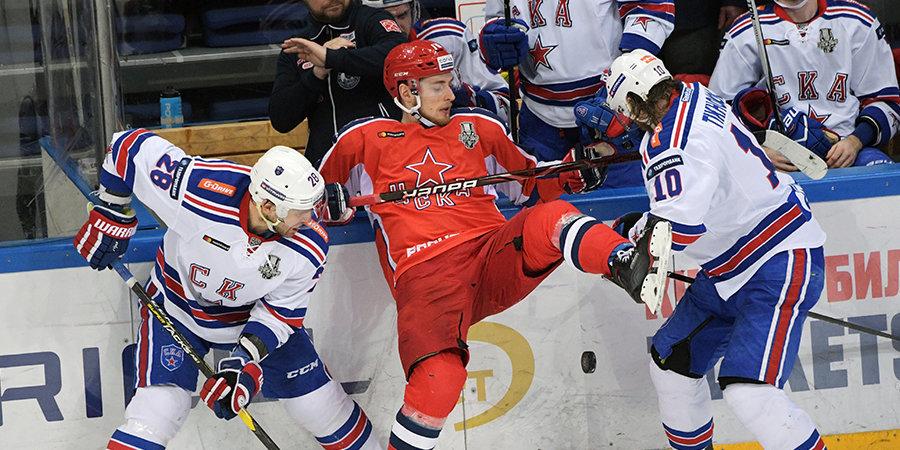 Шалунов продолжит карьеру в «Чикаго»