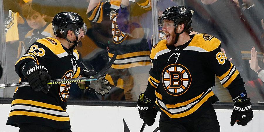 НХЛ определилась с датами финальной серии Кубка Стэнли