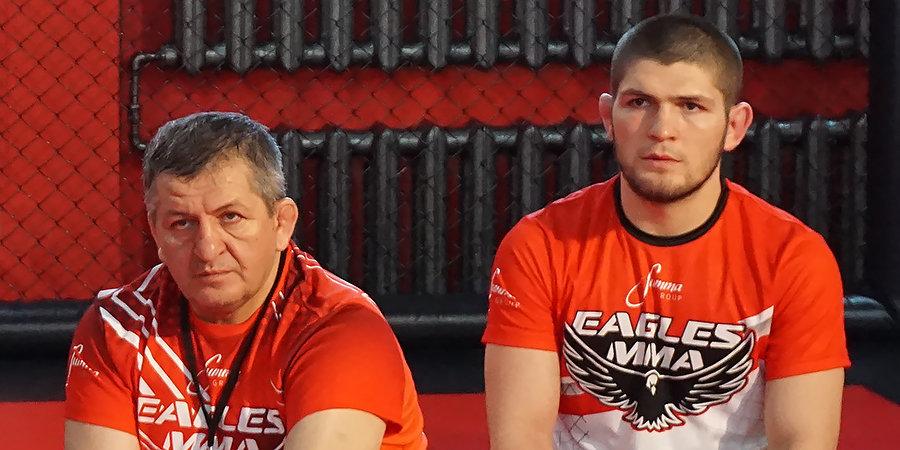 Камил Гаджиев – о здоровье отца Хабиба: «Изменений никаких нет. Состояние тяжелое»