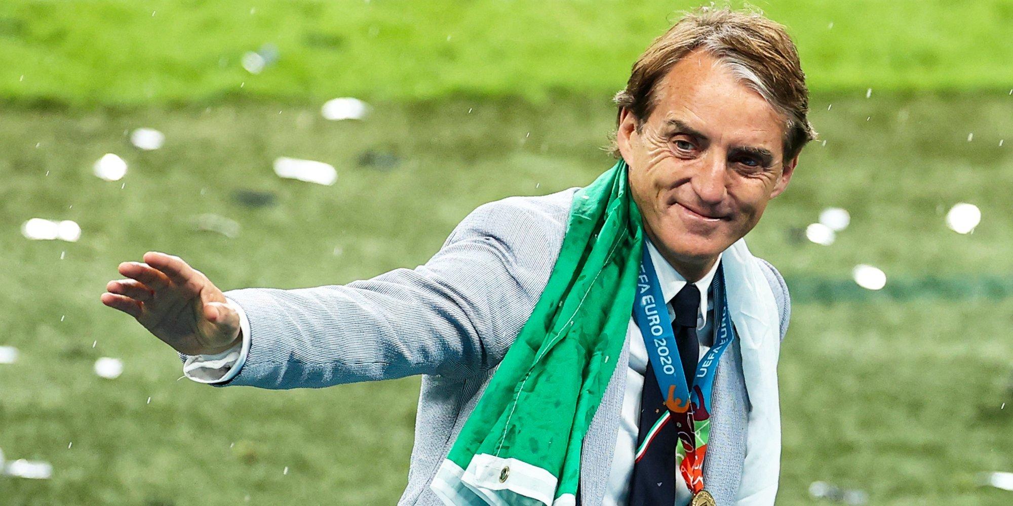 Константин Генич: «В финале Манчини все сделал грамотно»