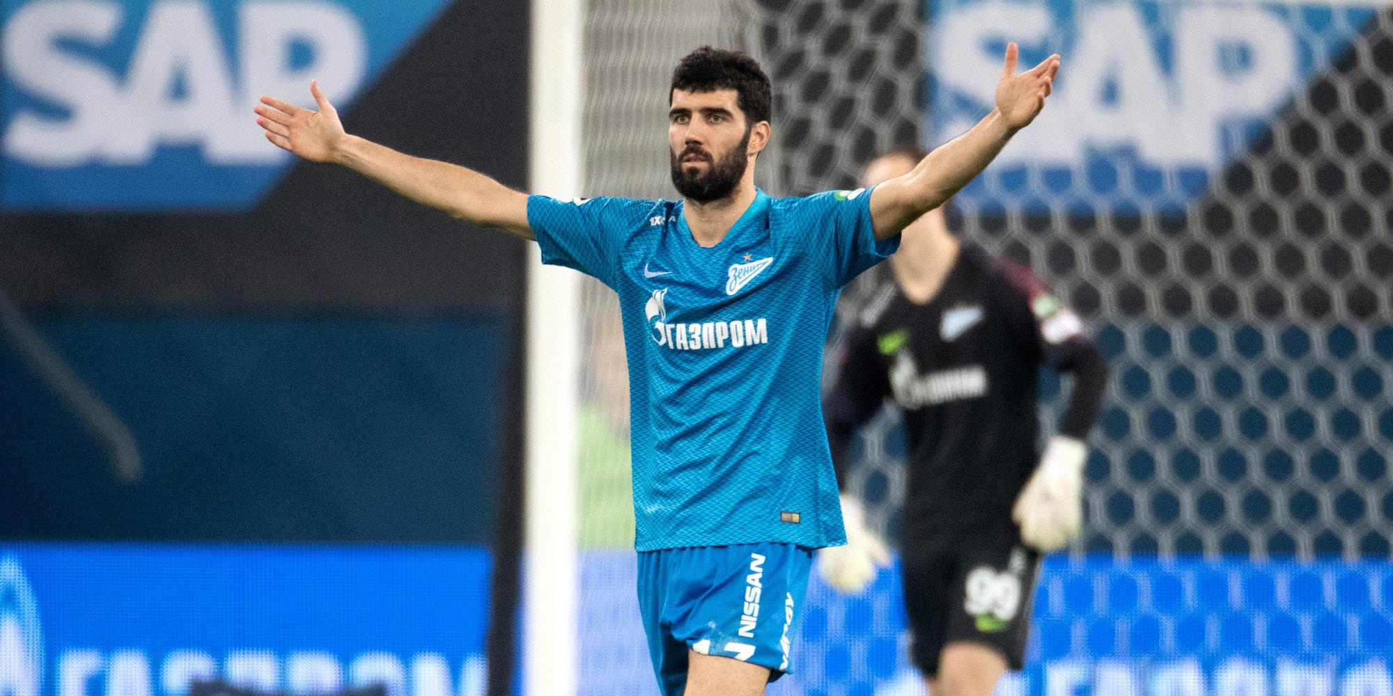 зенит фенербахче: «Зенит» показал форму на ответный матч ЛЕ с «Фенербахче»