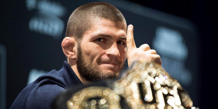 Президент UFC: «Фергюсон уже ждет Хабиба, а там и Конор может получить возможность реванша»