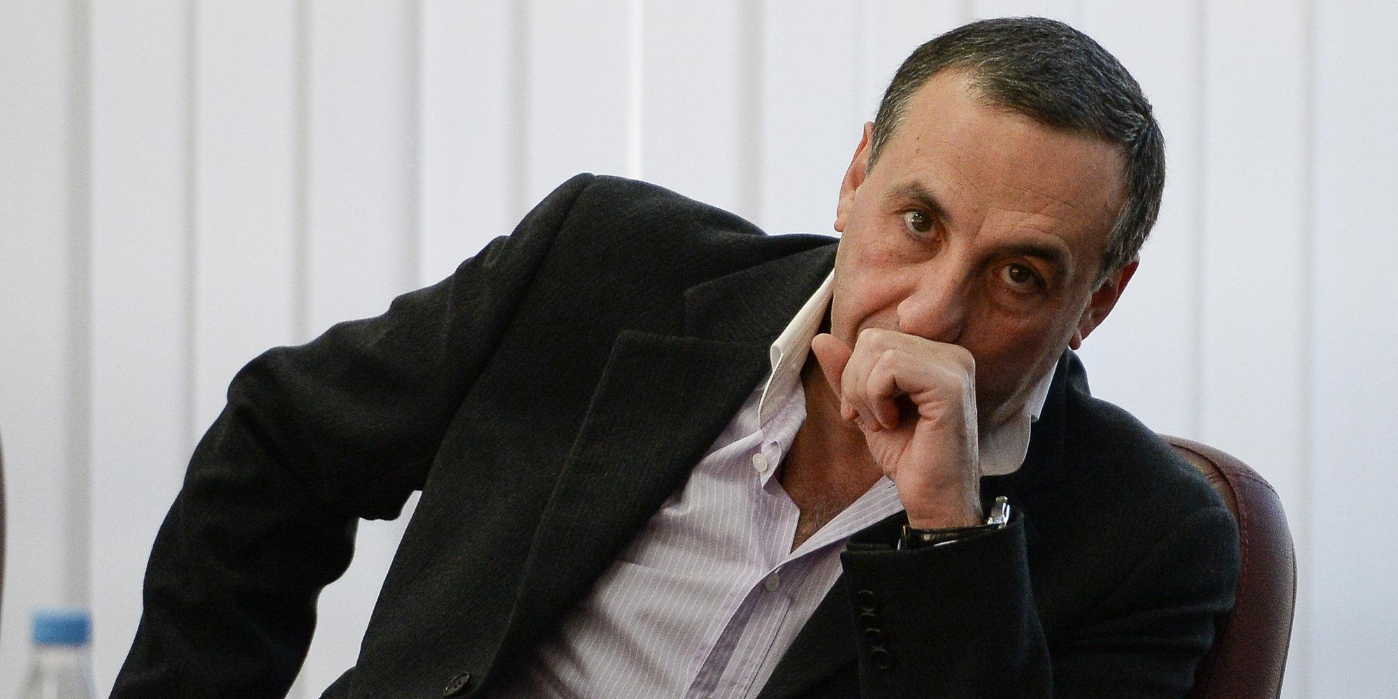 «Россети» могут приобрести блокирующий пакет акций ЦСКА&nbsp