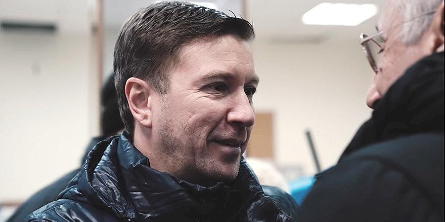 Валерий Кечинов: «После таких побед, как в матче с «Наполи», к футболистам приходит уверенность»