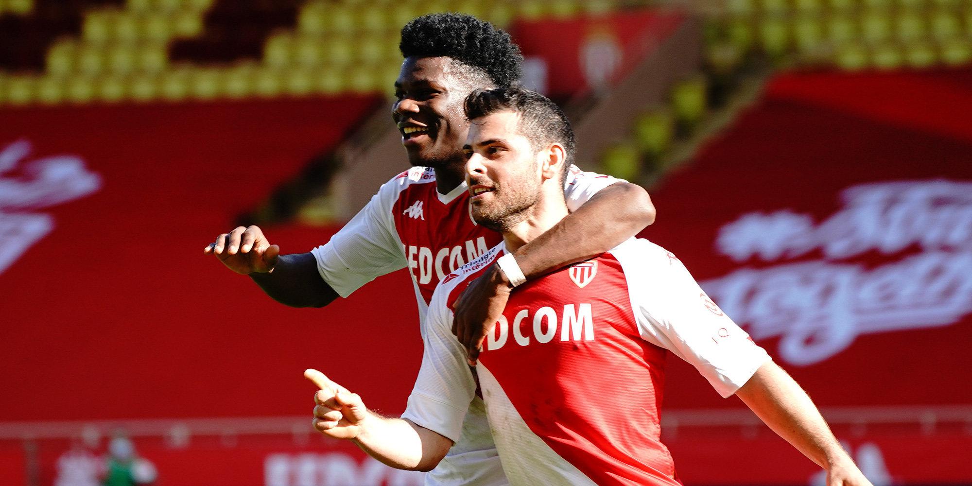 «Монако» опубликовал заявление по итогам драки после матча с «Лионом»
