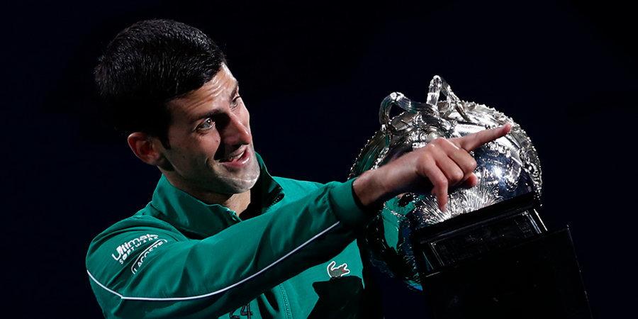 На Australian Open могут отменить квалификацию