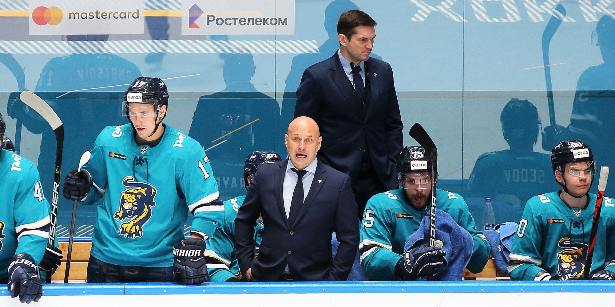 Евгений Ставровский: «Точицкий, Шмелев и Руденков – это три игрока, которые делали результат»