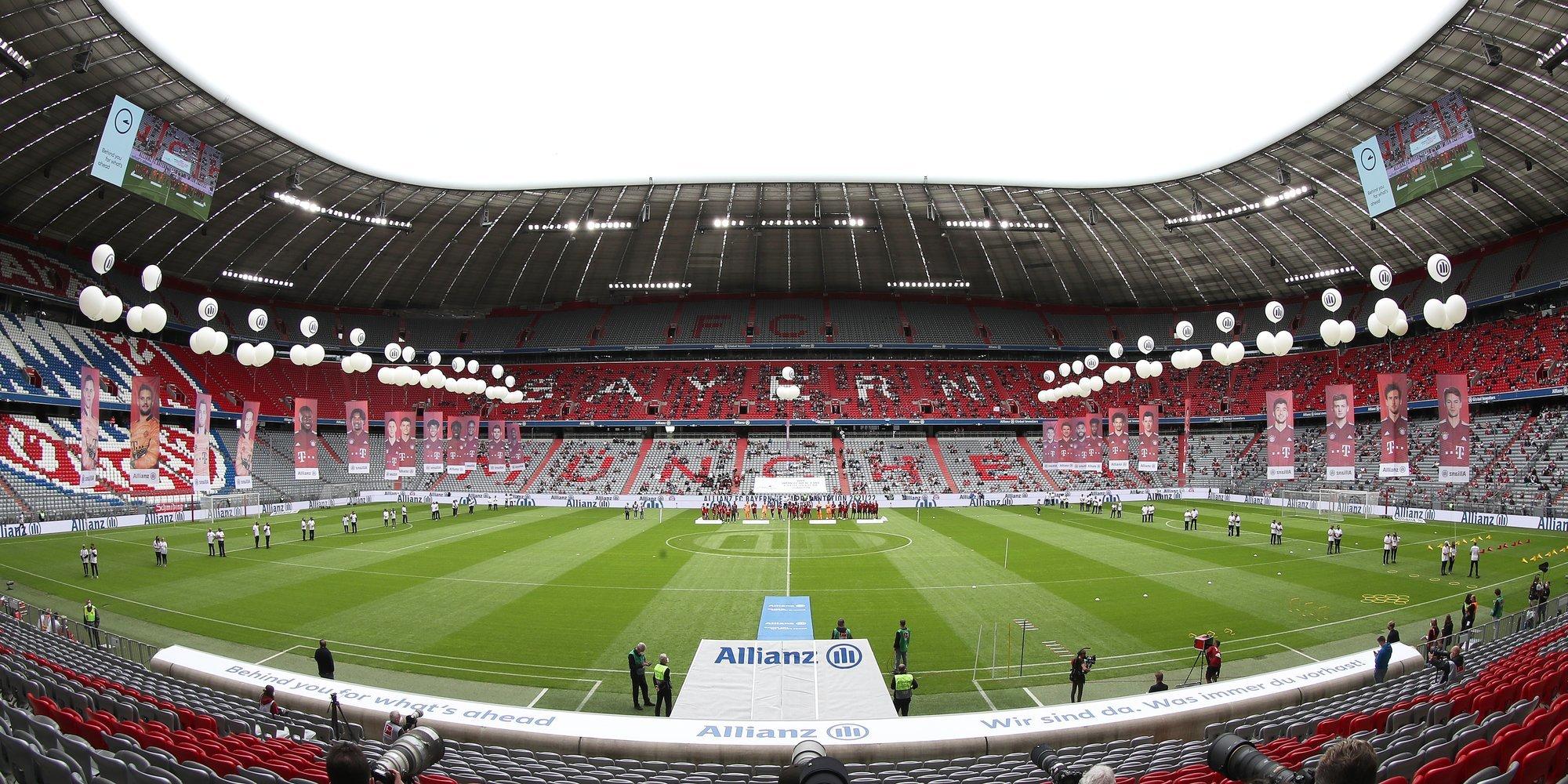«Бавария» подписала контракт с 16-летним Звонареком