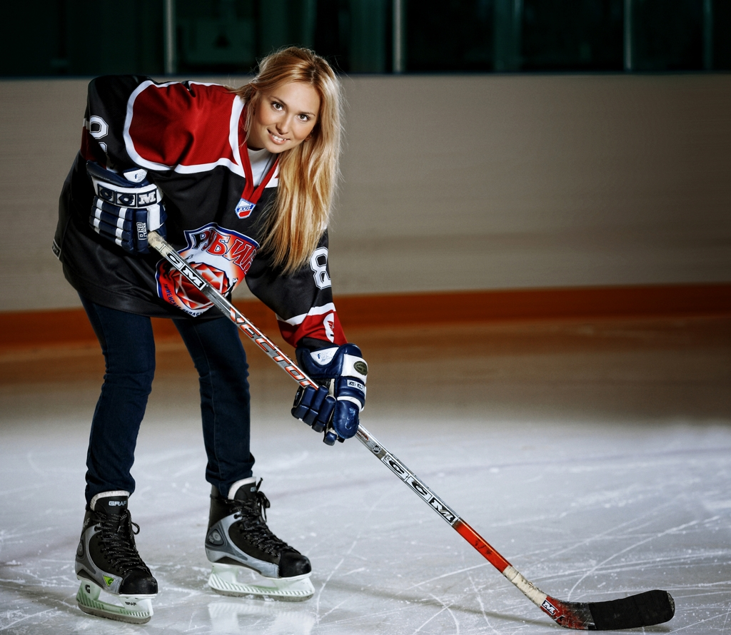 Картинки хоккеисты и их девушек