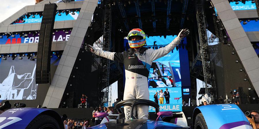 Взлеты, падения и 11 штрафов. Как прошел старт сезона в «Формуле-Е»
