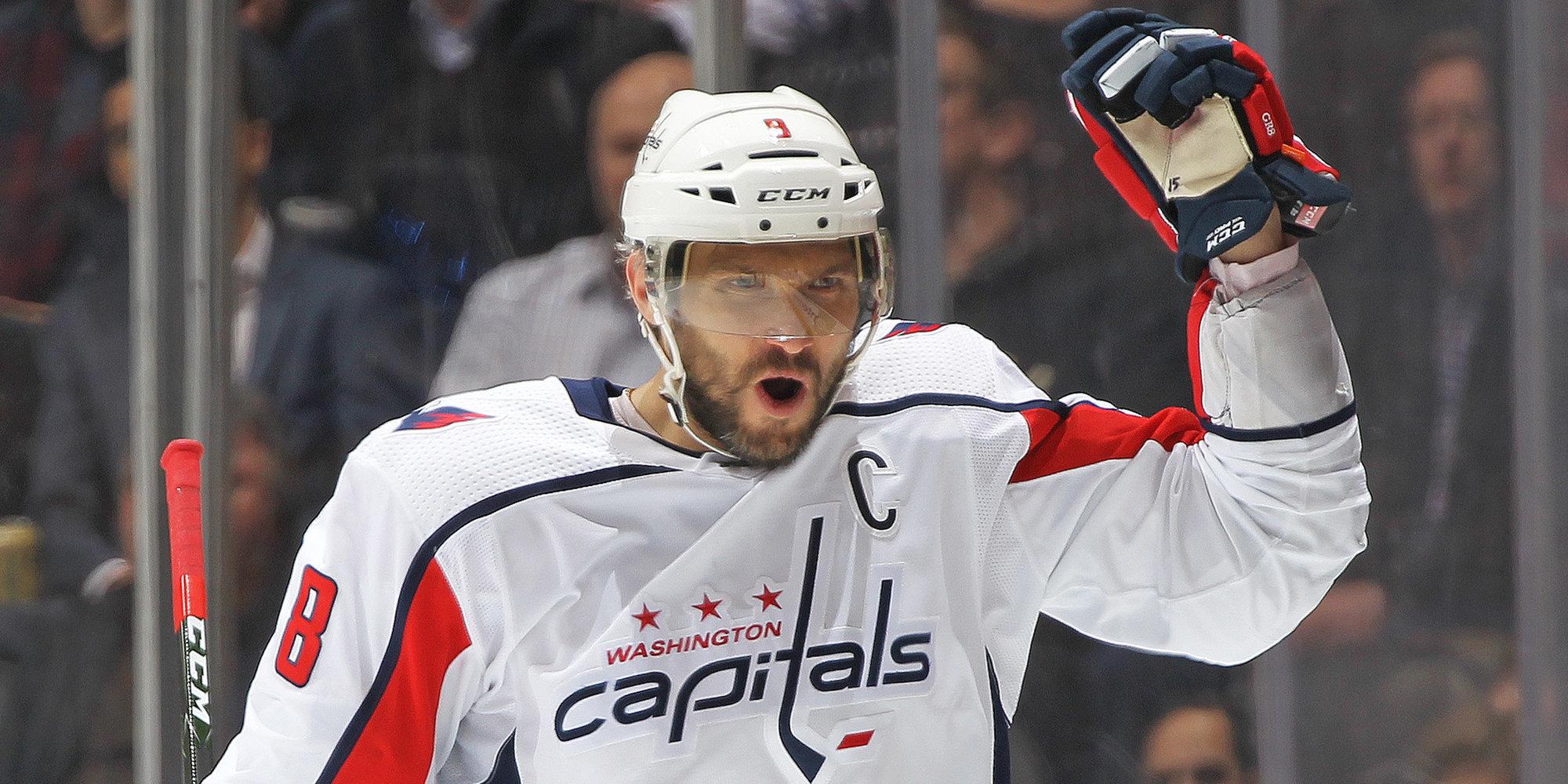 Овечкин может вернуться в Россию, Ковальчук пока не ставит крест на НХЛ, а «Чикаго» показал нового вундеркинда