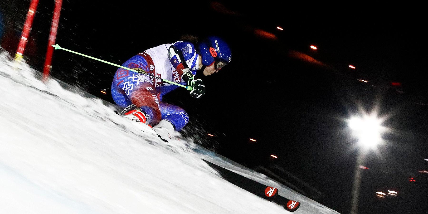 Олимпийская чемпионка Сочи горнолыжница Файт завершила карьеру
