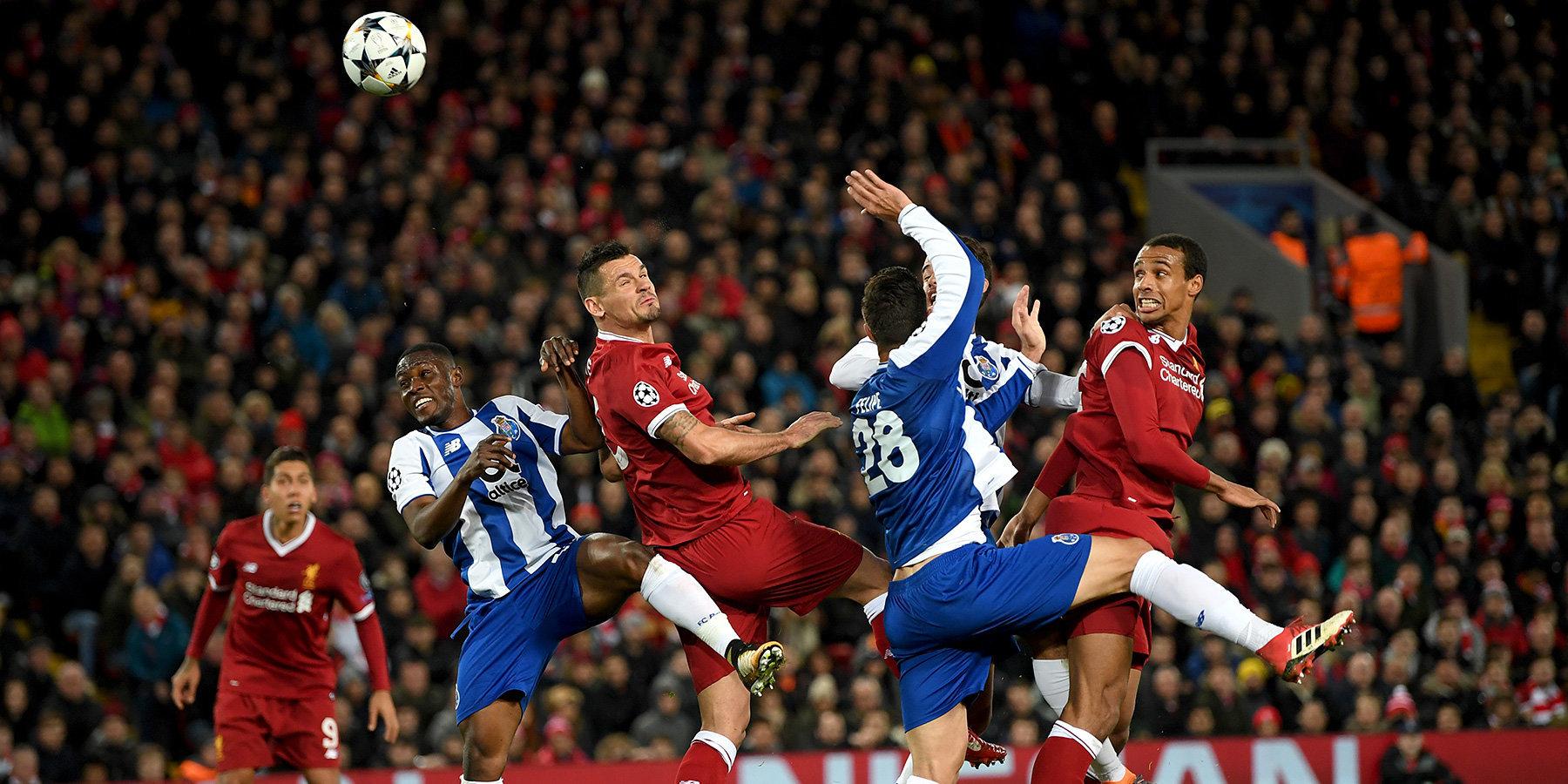 Что нужно знать о ставках на матч «Порту» – «Ливерпуль» 17 апреля