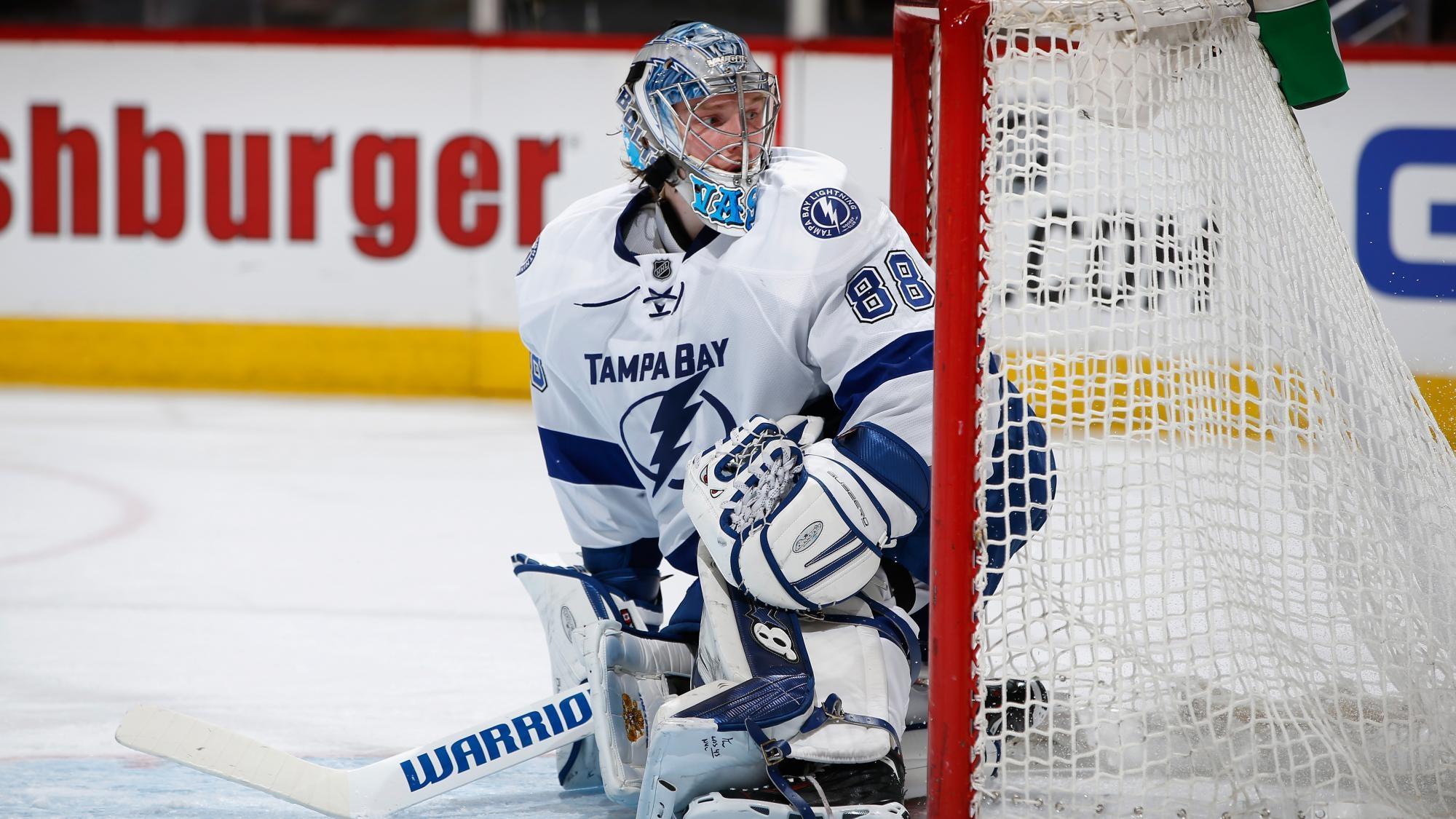 Монреаль — Флорида. Прогноз на матч регулярного чемпионата НХЛ