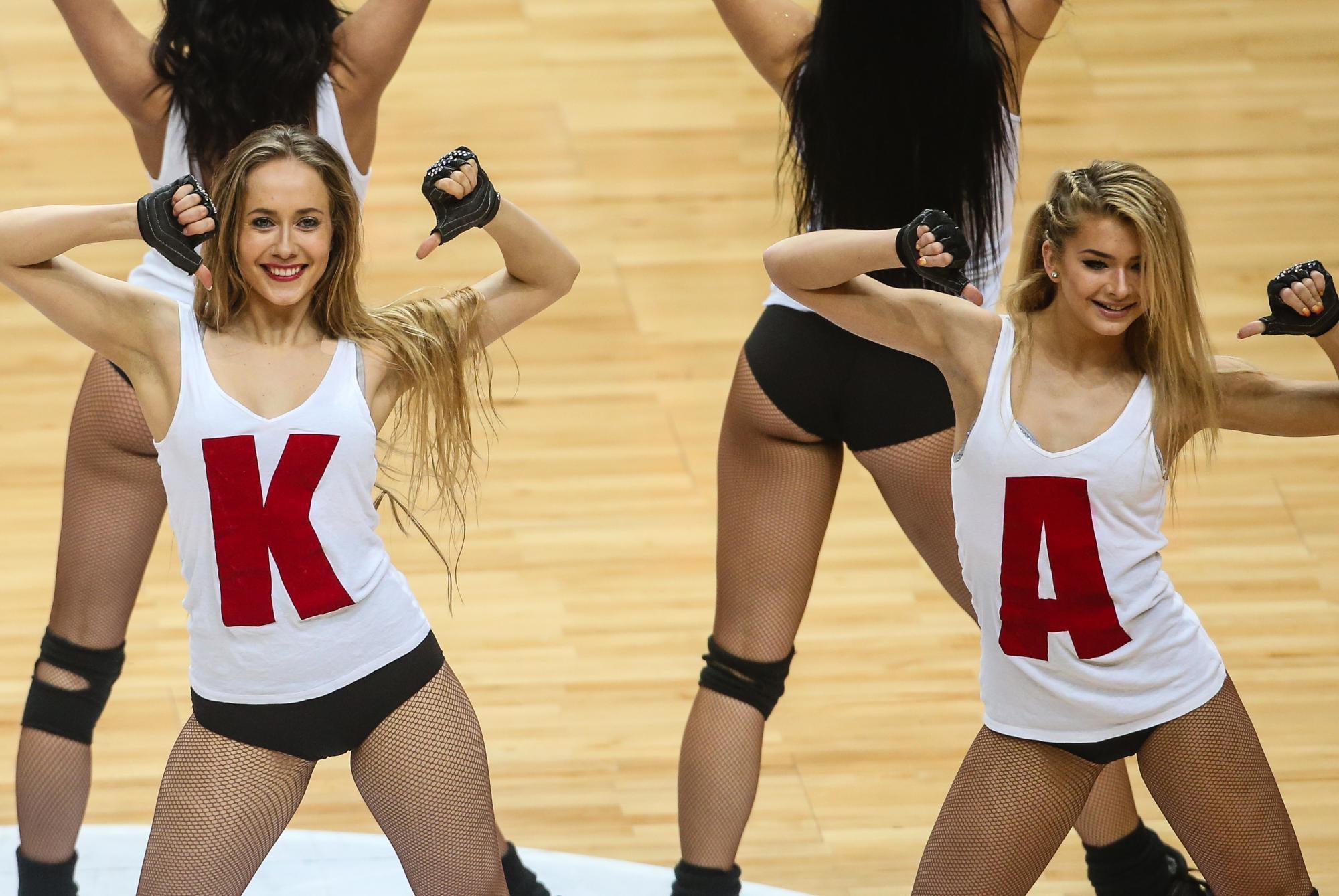 группа поддержки цска баскетбол фото качестве лицевой части