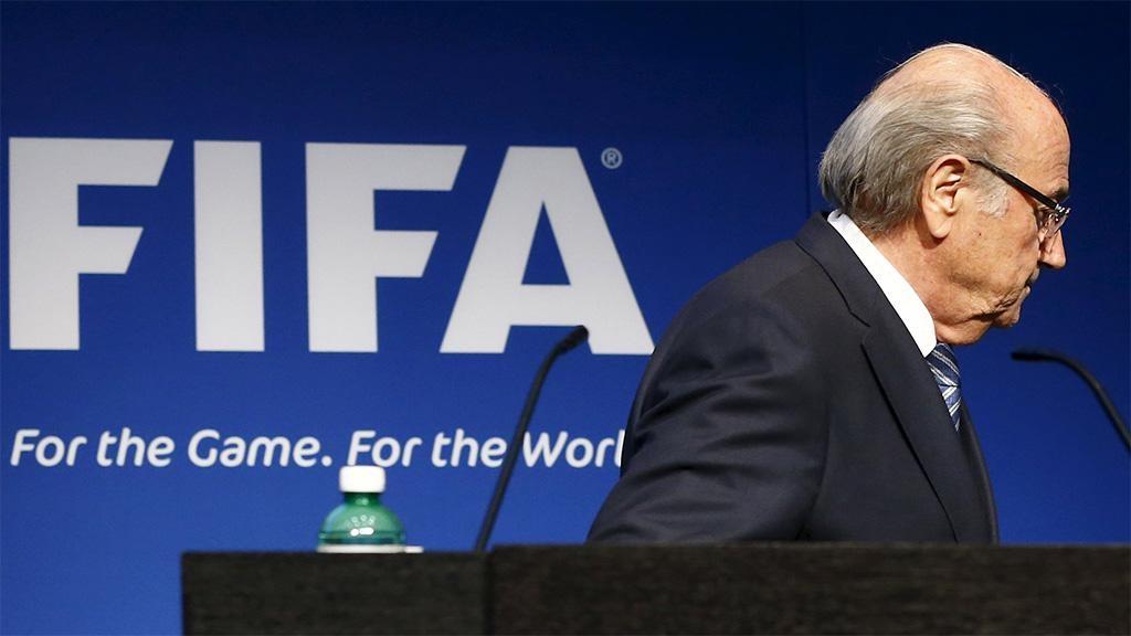 Экс-президент ФИФА озвучил свою позицию по лимиту на легионеров в чемпионате России
