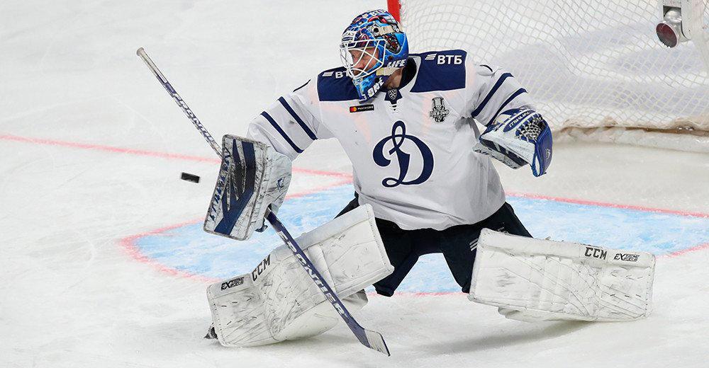 Еременко подпишет с «Динамо» однолетний контракт