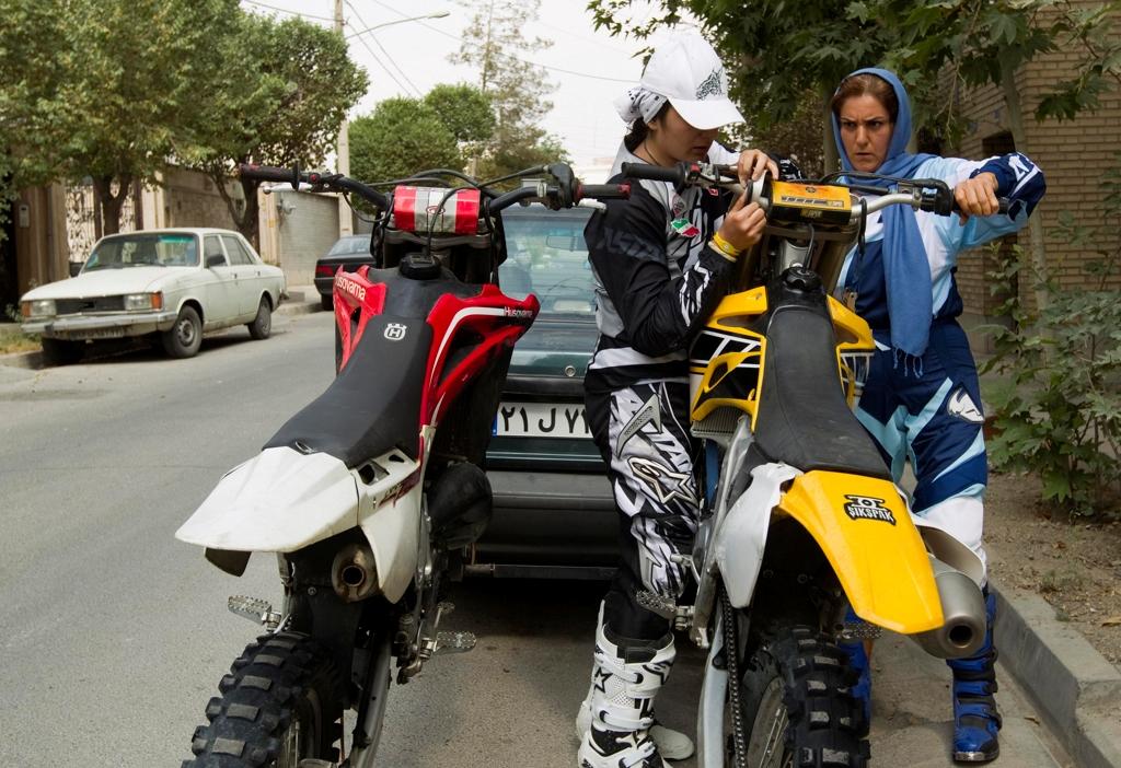 عکس موتور های ایرانی