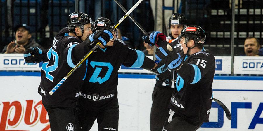 Минское «Динамо» ищет средства для комплектования команды на следующий сезон