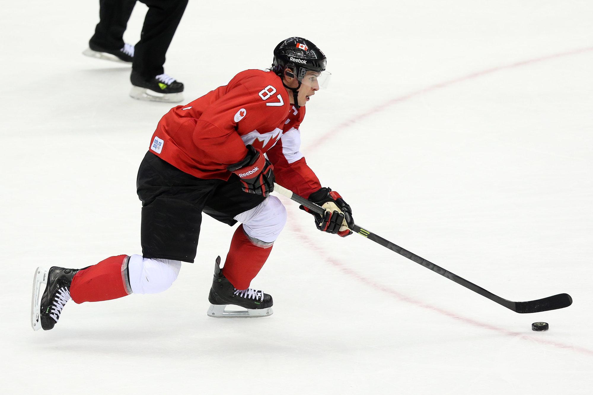 Кросби, Макдэвид и Пьетранджело получили вызов в сборную Канады на Олимпиаду-2022