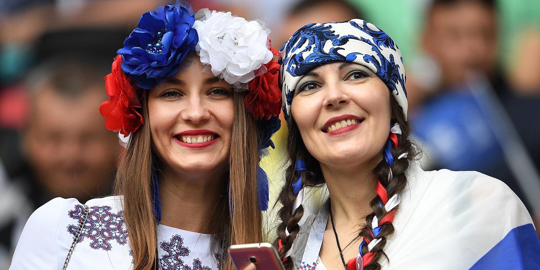 Аргентинцам перед ЧМ-2018 поведали, как соблазнить русских девушек