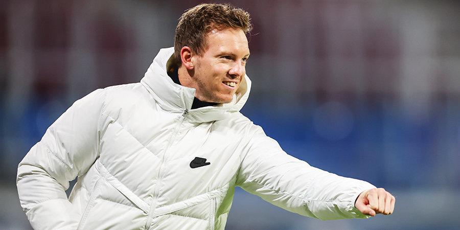 Нагельсманн — новый тренер «Баварии». Что дальше?