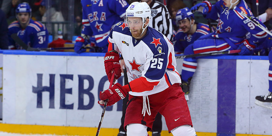 Григоренко едет в «Коламбус», Демченко - в «Монреаль», «Динамо» хочет поднять потолок зарплат. Итоги недели КХЛ