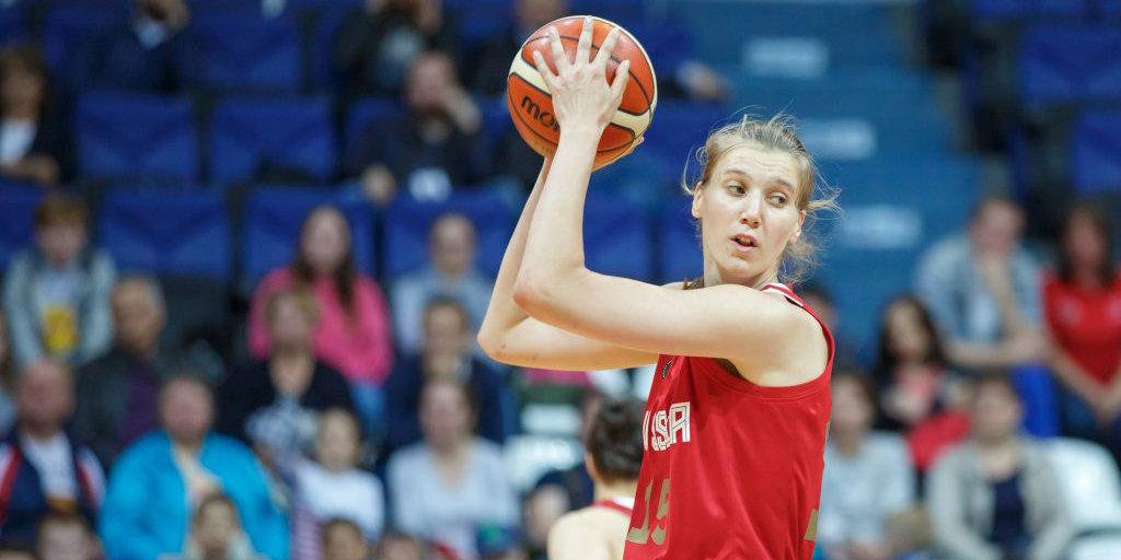 Российские баскетболистки в овертайме проиграли сборной Франции
