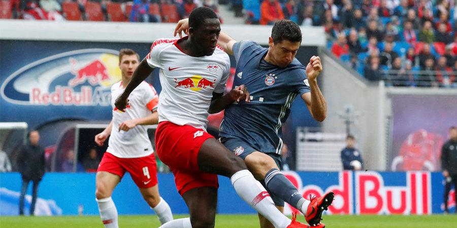 Сильнейший клуб Бундеслиги определится в субботу