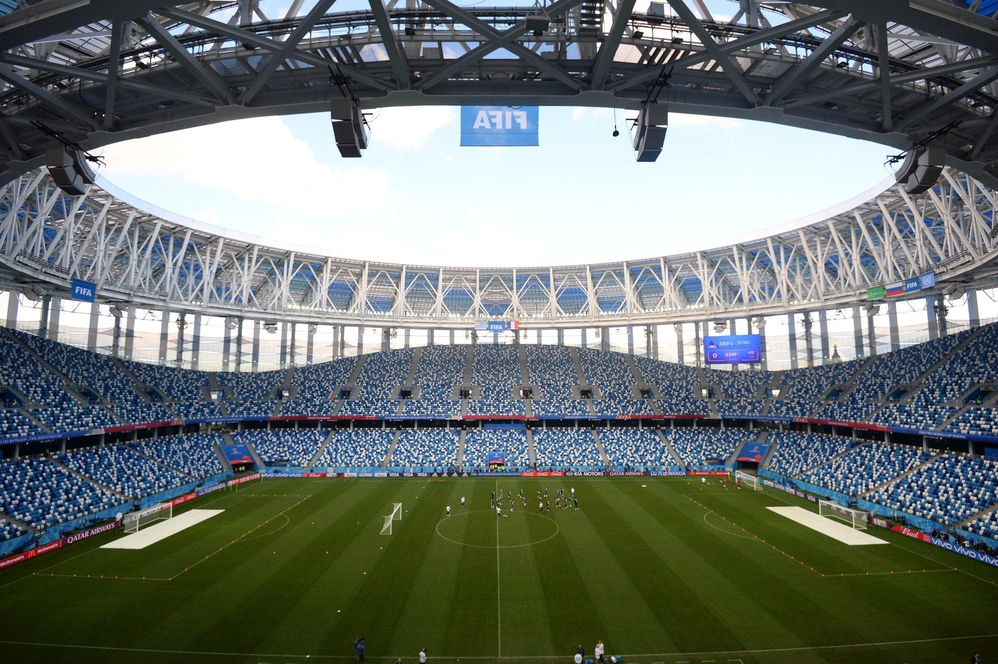 Спортивный директор «Тамбова»: «В Нижнем Новогороде нас лишили зрителей и повысили аренду стадиона в период пандемии»