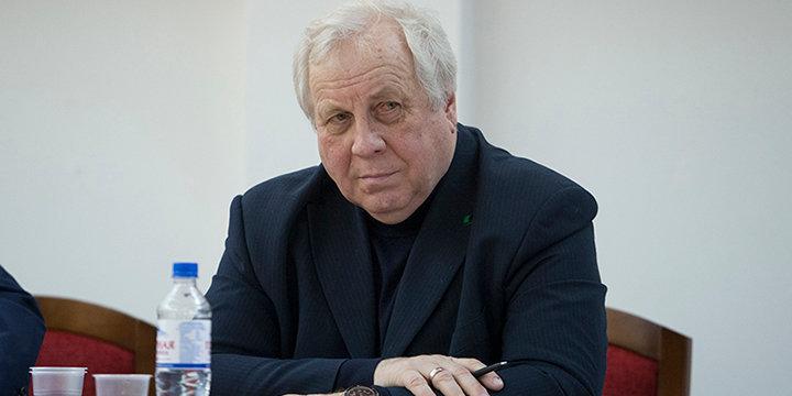 ВРФС готовят отставку Будогосского